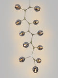 Bernard 11-Lamp | Buy LED Chandeliers Online in India | Jainsons Emporio Lights
