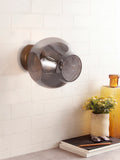 Bernard Globe Wall Light | Buy Modern Wall Lights Online India