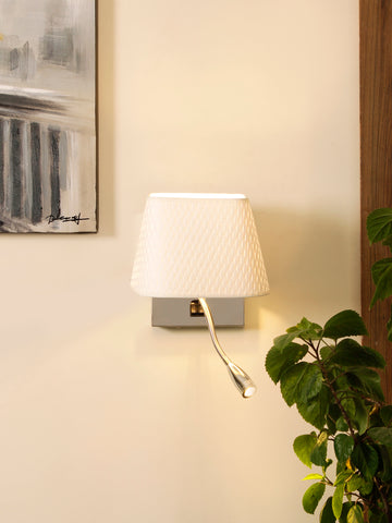 Reading Bedside Wall Lamp | Buy Wall Lights Online India