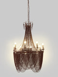 Hilbert | Buy LED Chandeliers Online in India | Jainsons Emporio Lights
