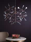 Heracleum | Buy Chandelier Online in India | Jainsons Emporio Lights
