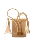 Tassels Gold Wall Lamp | Buy Modern Wall Light Online India