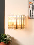 Lucent Crystal Wall Lamp| Buy Luxury Wall Lights Online India