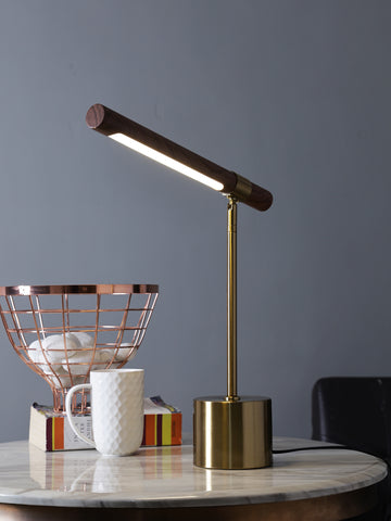 Ivan | Buy LED Table Lamps Online in India | Jainsons Emporio Lights