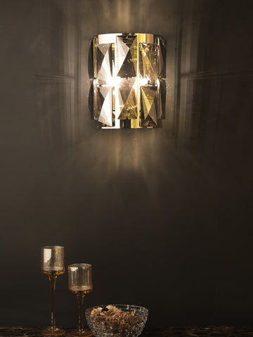Paulson Wall Light | Buy Modern LED Wall Lights Online India