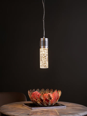 Elton | Buy Hanging Lights Online in India | Jainsons Emporio Lights