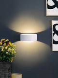 Benford LED Contemporary Wall Lamp| Buy LED Wall Lights Online India