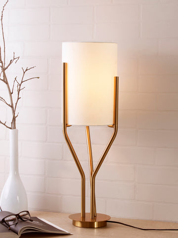 Arbor Luxury Table Lamp | Buy Luxury Table Lamps Online India