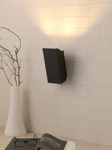 Travo LED Contemporary Wall Lamp| Buy LED Wall Lights Online India