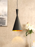 Sylvia Tall Modern Pendant Light | Buy Luxury Hanging Lights Online India