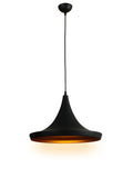 Jainson Sylvia Wide Modern Pendant Light | Buy Luxury Hanging Lights Online India