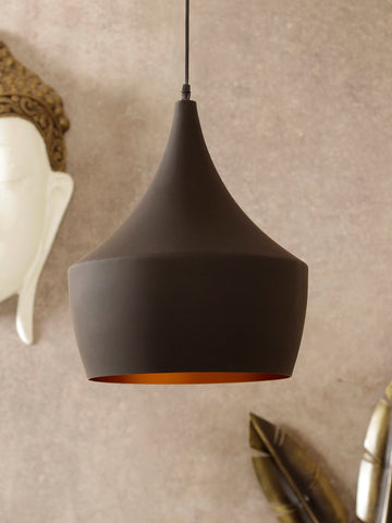 Sylvia Fat Modern Pendant Light | Buy Luxury Hanging Lights Online India