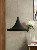 Sylvia Wide Modern Pendant Light | Buy Luxury Hanging Lights Online India