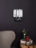 Audrey Chrome | Buy Wall Lights Online in India | Jainsons Emporio Lights