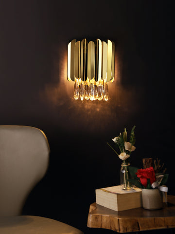 Audrey | Buy Wall Lights Online in India | Jainsons Emporio Lights