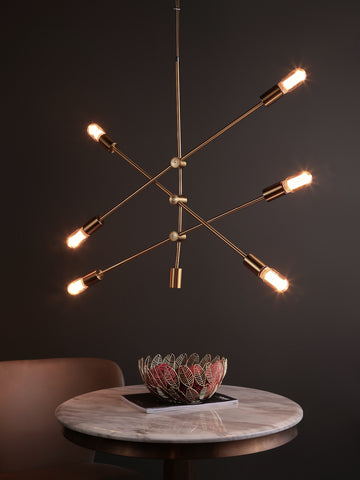 Mennis | Buy Chandelier Online in India | Jainsons Emporio Lights
