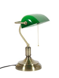 Bankers Green Desk Lamps | Buy Modern Desk Lamps Online India