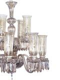 Landen | Buy Crystal Chandeliers Online in India | Jainsons Emporio Lights