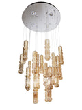 Cerian | Buy Luxury Chandeliers Online in India | Jainsons Emporio Lights
