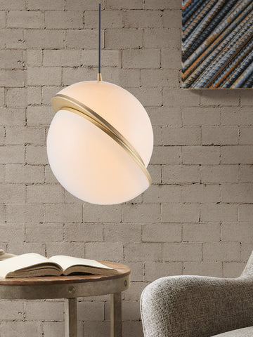 Crescent pendants Light - Jainsons Emporio