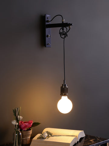 Orrin | Buy Wall Lights Online in India | Jainsons Emporio Lights