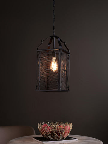 Calix | Buy Hanging Lights Online in India | Jainsons Emporio Lights