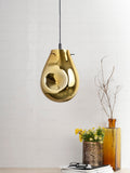 Soap Gold Luxury Pendant Lamp | Buy Hanging Lights Online India
