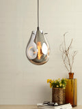 Soap Silver Luxury Pendant Lamp | Buy Hanging Lights Online India