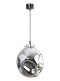 Bead Silver Pendant Light | Buy Luxury Hanging Lights Online India