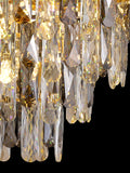 Marston | Buy LED Chandeliers Online in India | Jainsons Emporio Lights