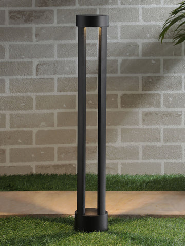 Buy Black Metal Outdoor Lighting Online in India. Outdoor LED Lighting