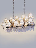 Kyson | Buy Crystal Chandeliers Online in India | Jainsons Emporio Lights