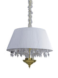 Haisley | Buy Premium Chandeliers Online in India | Jainsons Emporio Lights