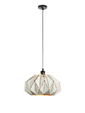 Caviar Grande White Pendant Lamp | Buy Luxury Hanging Lights Online India