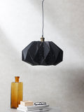 Caviar Geometric Pendant Lamp | Buy Luxury Hanging Lights Online India