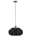 Caviar Grande Black Pendant Lamp | Buy Luxury Hanging Lights Online India