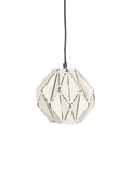 Caviar Menor White Pendant Lamp | Buy Luxury Hanging Lights Online India
