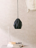 Caviar Tall Black Pendant Lamp | Buy Luxury Hanging Lights Online India