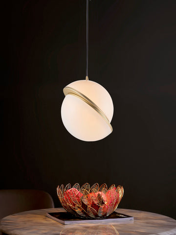 Crescent | Buy Modern Hanging Lights Online in India | Jainsons Emporio Lights