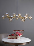 Deccan | Buy Dinint Table Chandeliers Online in India | Jainsons Emporio Lights