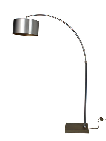 Blake Arc Modern Floor Lamp Buy Luxury Floor Lamps