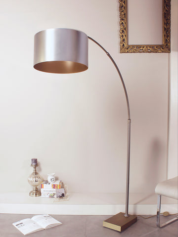 Blake arc modern floor lamp buy luxury floor lamps online india