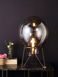 Bruce | Buy Table Lamps Online in India | Jainsons Emporio Lights