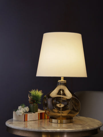 Abner | Buy Table Lamps Online in India | Jainsons Emporio Lights