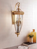 Elsie Lantern Wall Light | Buy Vintage Wall Lights Online India
