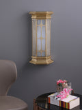 Chelsie | Buy Vintage Wall Lights Online in India | Jainsons Emporio Lights