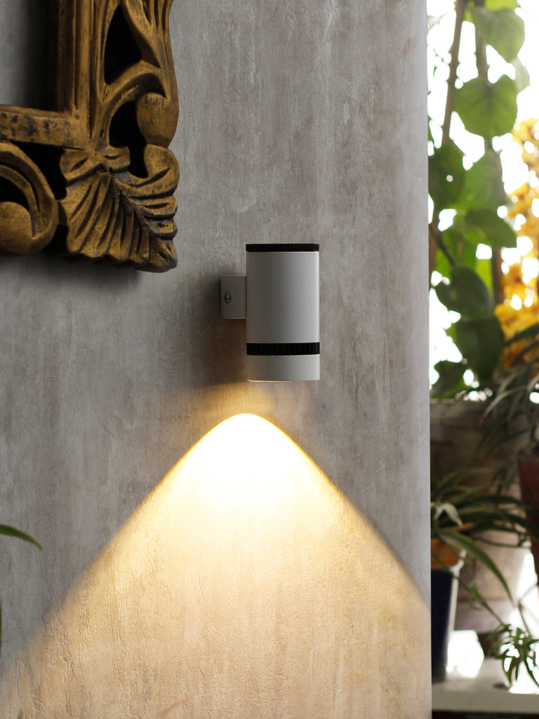 Vessel led outdoor wall light buy led outdoor lights online india vessel led outdoor wall light buy led outdoor lights online india aloadofball Image collections