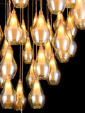 Aliso 48-Lamp | Buy LED Chandeliers Online in India | Jainsons Emporio Lights