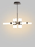 Castle 18-Light LED Chandelier | Buy LED Chandeliers Online India