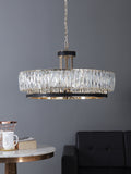 Derek 8-Lamp | Buy LED Chandeliers Online in India | Jainsons Emporio Lights